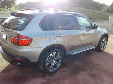 2008 BMW X5 Excellent Condition