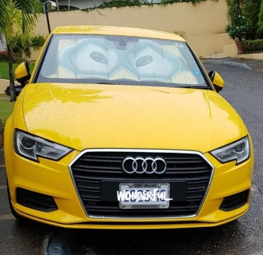2017 Audi A3- Rare Colour! Cars Constant Spring