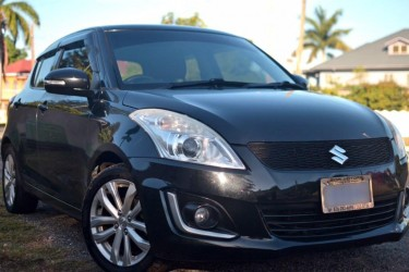 2014 Suzuki Swift  Cars Kingston