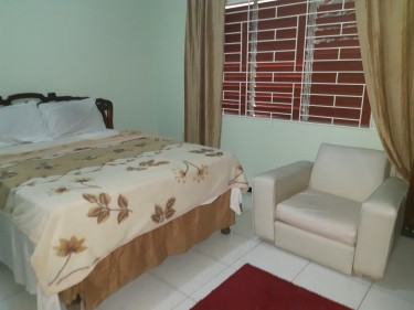 3 Guest Rooms Christian Env/Bnb Nightly /S/L Term