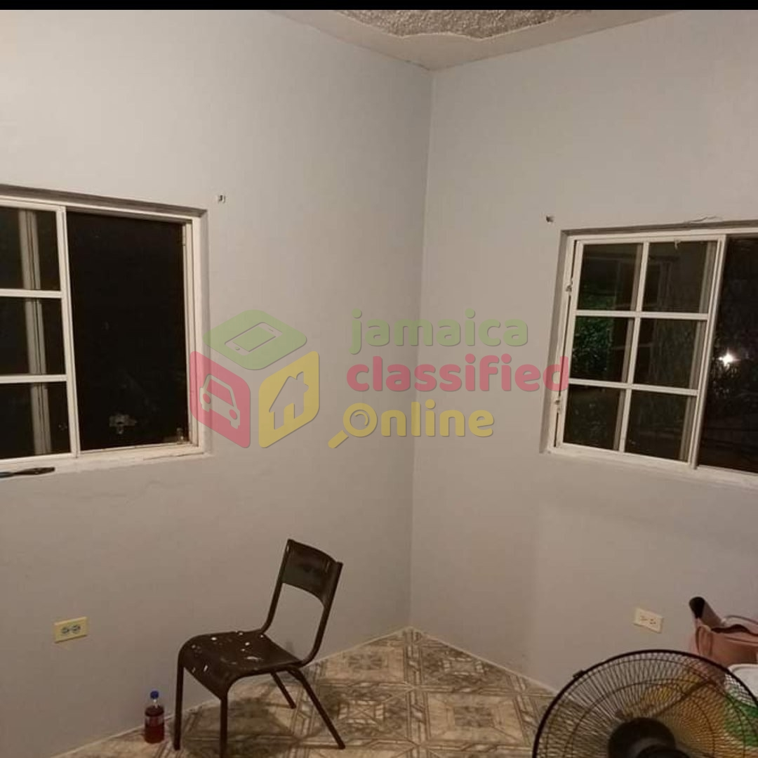 2 Bedroom 1 Bathroom House For Rent in Greater Portmore St ...