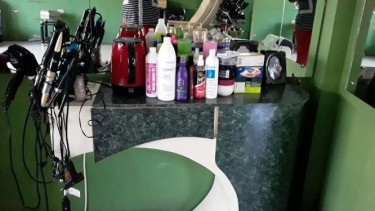 Hair/Nail/Barber Station For Rent. Shops 12A Molynes Road, Near HWT