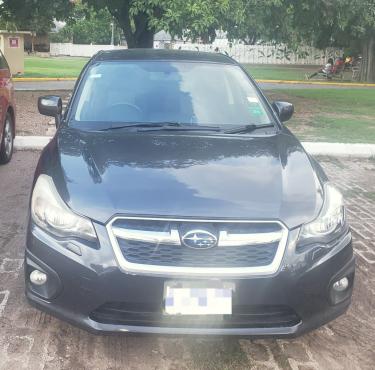 2013 Subaru Cars Portmore