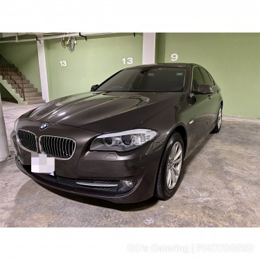FOR SALE: 2013 BMW 520i Cars Constant Spring