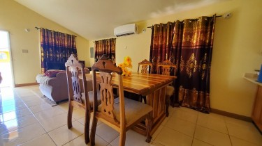 Beautiful Fully Furnished 3 Bedroom 3 Bath House