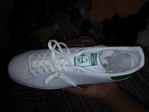 Brand New Stan Smith, Size 20