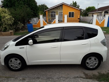 2013 Honda Fit Cars Old Harbour