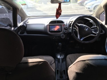2012 Honda Fit 10th Anniversary