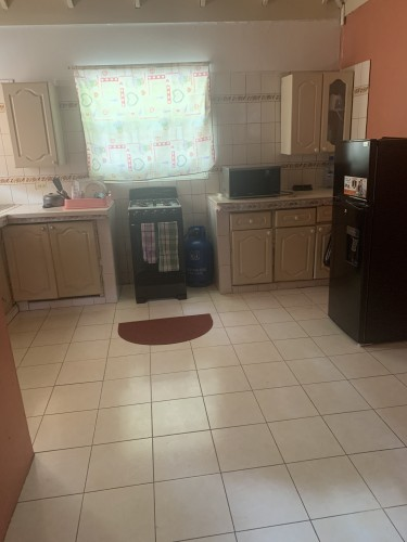 1 Bedroom Bathroom & Kitchen Females Only Shared