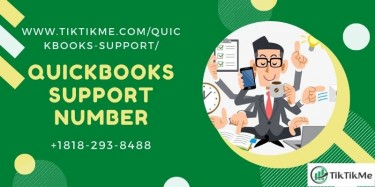 Quickbooks Support Number +1-818-900-2595 USA