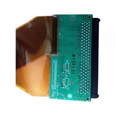 Ricoh Gen5 / 7PL Printhead (Four Color, Long Cable