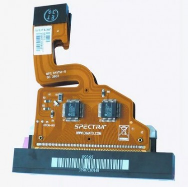 Spectra Galaxy PH 256/30 AAA Printhead