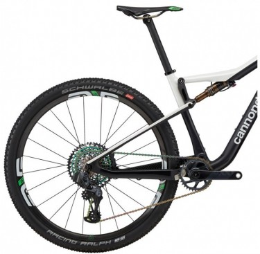 2020 CANNONDALE SCALPEL SI HI-MOD WORLD CUP 29