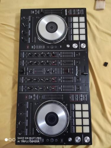 Used Pioneer DDJ SX