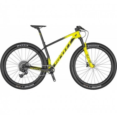 2020 SCOTT SCALE RC 900 WORLD CUP AXS 29