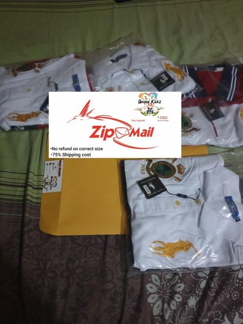 Polo Tee Shirts