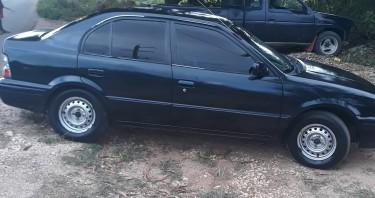 1998 Corolla Tercel