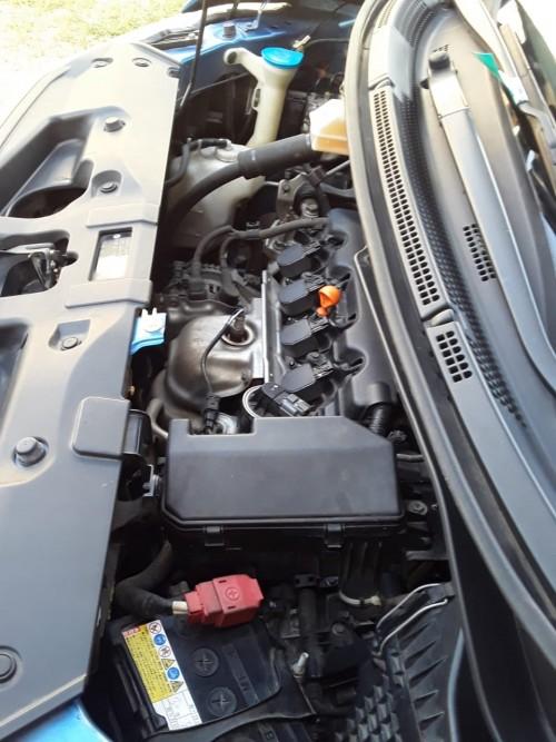 2011 Honda Stepwagon Newly Imported For Sale