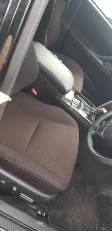 2015 Toyota Mark X