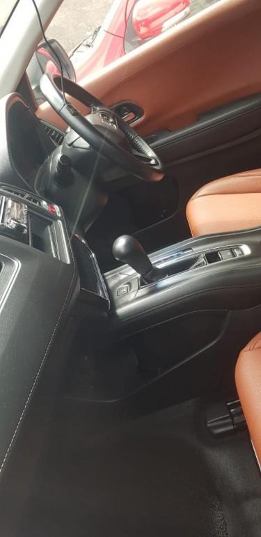 2015 Honda Vezel