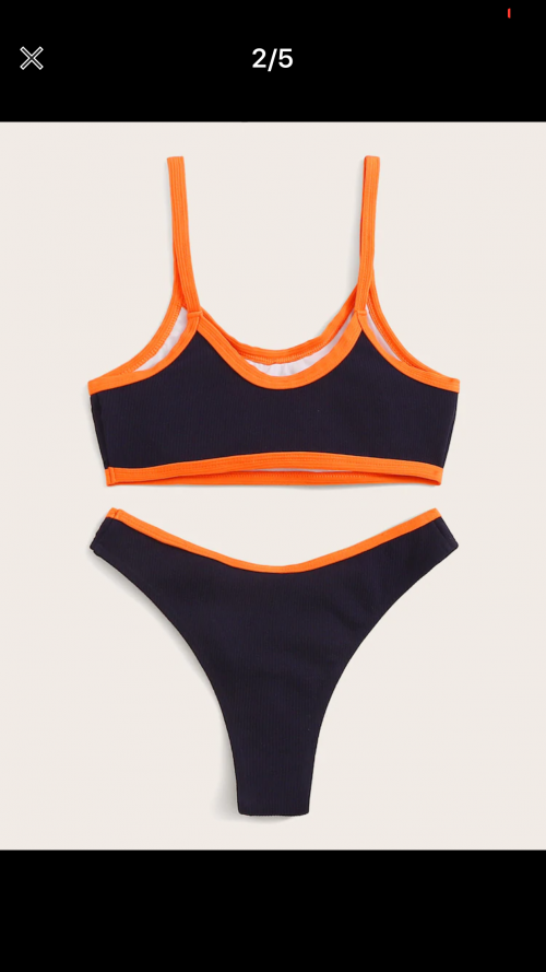 Swimwear Size Medium