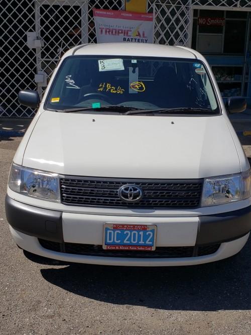 Toyota Probox For Sale 2014