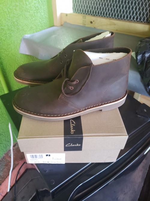 Clark's Shose For Sale Brand New In Box Size 91/2