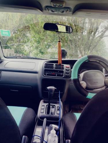2001 Suzuki Vitara V6
