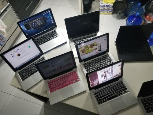 Macbook Seller