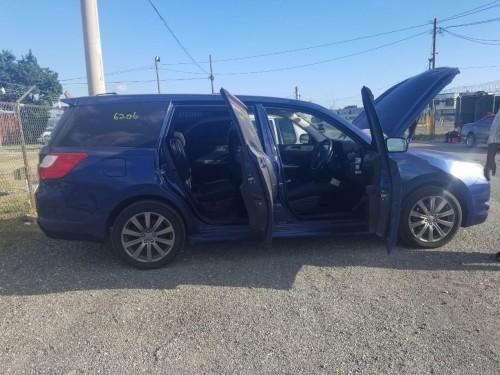 2011 Subaru Exiga For Sale Newly Imported