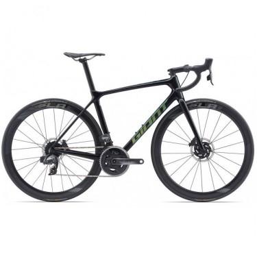 2020 Giant TCR Advanced Pro 0 Disc Road Bike