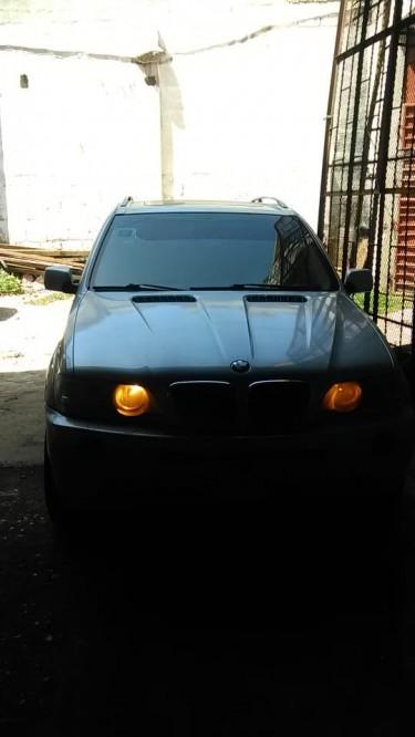 2001 Bmx X5