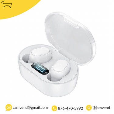 Wireless Earbuds & Wireless Car Chargers