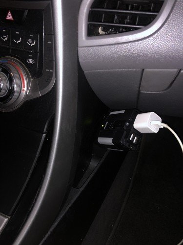 FAST CHARGER!!! Car Inverter Charger