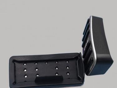 12-16 CRV Genuine Anti-Slip Pedal Cover No Drill