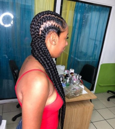 Seeking A Small Space For Braiding