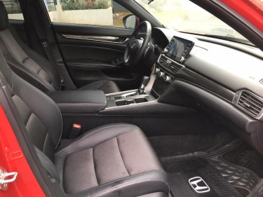 New Import 2018 Honda Accord
