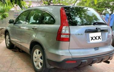 2008 Honda CRV For Sale $1.6M Neg.