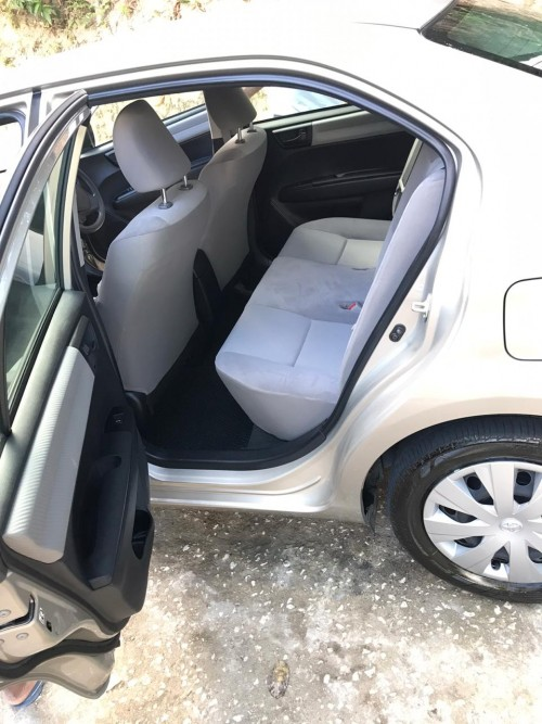 2013 Toyota Axio Newly Imported For Sale