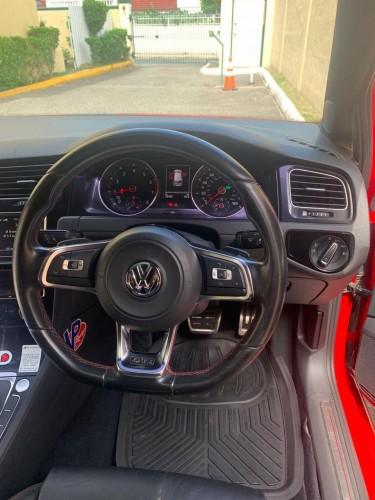 2016 MK7 GTI