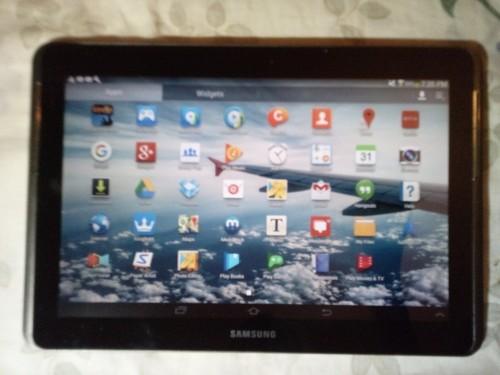 Samsung Galaxy Tab 2 10.1 Inch Tablet