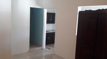 1 Bedroom Semi Furnished Apartment,No Fridge,No St