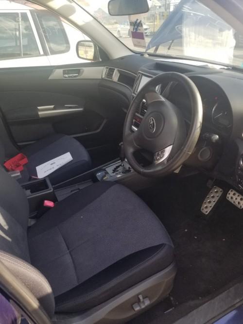 2011 Subaru Exiga For Sale 1st Owner