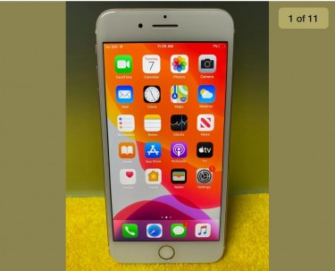 IPhone 7 Plus 256 Gb