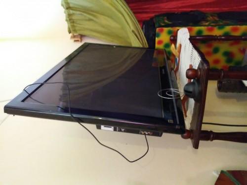 40 Inch Panasonic Tv Not A Smart One