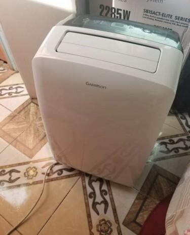 Portable AC Unit (Negotiable)