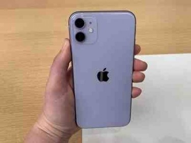 The New IPhone 11 Pro Max 512GB Unlocked Phone !