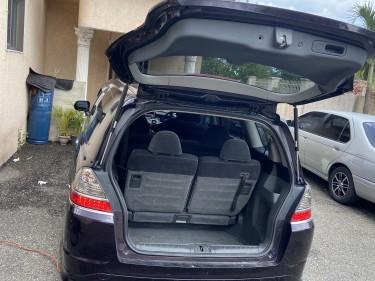 2007 Honda Odyssey 7 Seater