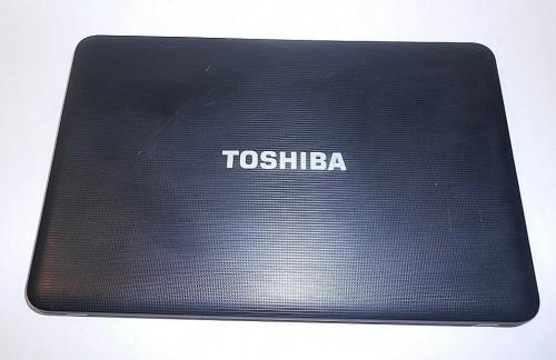 Toshiba Intel Quad Core 8GB, 750GB - Like New