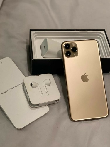 Apple Iphone 11 Pro Max  Whatsapp:+15812055491